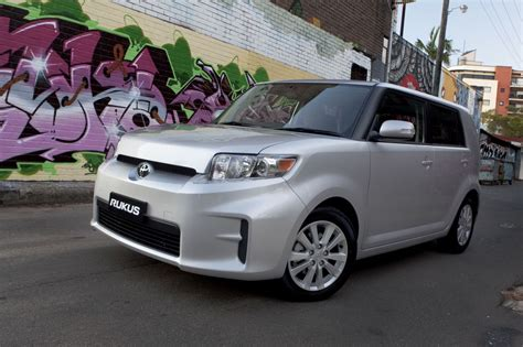 Toyota S by Toyota Rukus Review Toyota S New Image Photos Caradvice