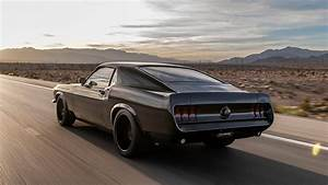1969 Ford Mustang Boss 429 Continuation Car Is Boss | CarsRadars