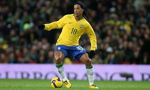 » Brazil 2014: Ronaldinho will not play!