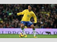 » Brazil 2014 Ronaldinho will not play!
