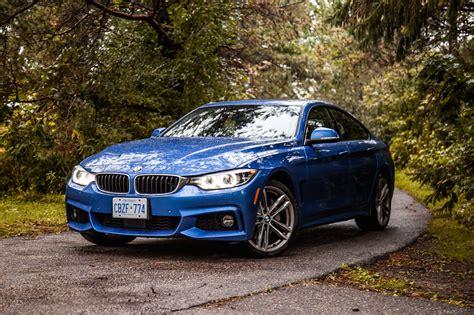 Review: 2019 BMW 430i xDrive Gran Coupe   CAR