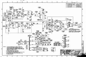 Fender Blues Junior Schematic