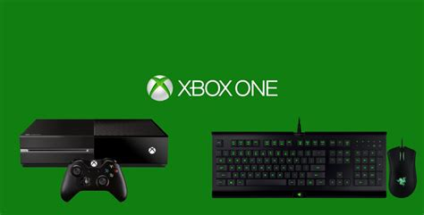 xbox to get keyboard and mouse support nerdbot
