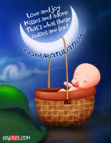 Congratulations New Baby Quotes