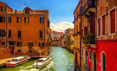 Venice Italy Wallpapers Download Free Pixelstalknet