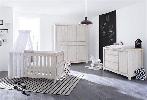 Pinolino Babyzimmer Line Eiche Grau  Möbel Letz Ihr