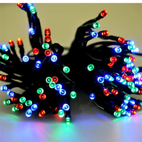 awesome picture of solar led christmas lights perfect