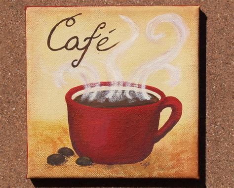Best 25+ Coffee Painting Ideas On Pinterest Coffee