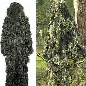 Aliexpress.com : Buy Military Sniper Ghillie Suit Tactical ...
