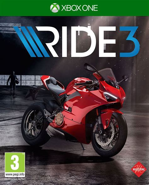 ride 2 xbox one ride 3 xbox one new buy from pwned with