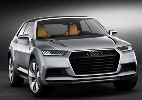 2020 Audi Q9 Concept Future Cars  Reviews, Specs