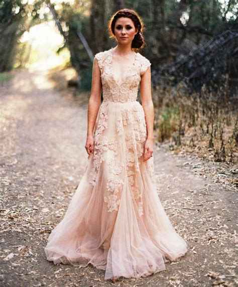 Backyard Wedding Dress Ideas 35 Beautiful Wedding Dress