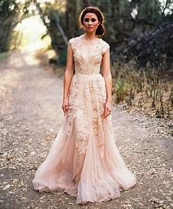 35 beautiful wedding dress ideas for women to try With outdoor wedding dress ideas