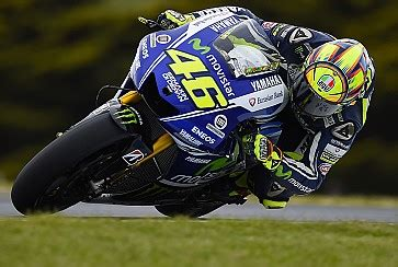 home valentino rossi official website
