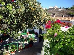 Landhaus Garten Blog : teneriffa landhaus isabel kanaren ~ One.caynefoto.club Haus und Dekorationen