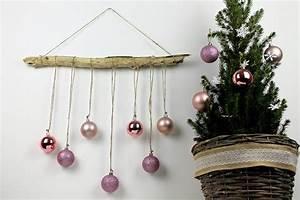 Dekokugeln Selber Machen : weihnachtsdekoration selber machen anleitung home sweet home ~ Watch28wear.com Haus und Dekorationen