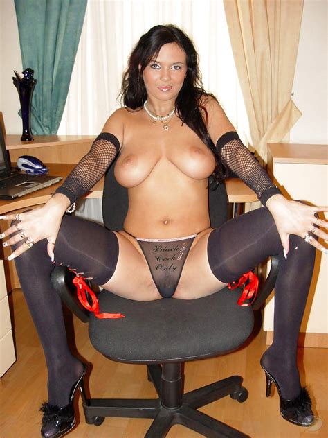 Milfs In Stockings And Lingerie Posing For You Milfs Deluxe