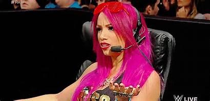 Sasha Banks Thread Wwe Wrestling Mega Tempest