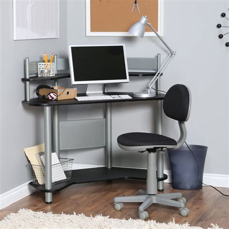 desks for small rooms bedroom bedroom small corner desk ideas and design