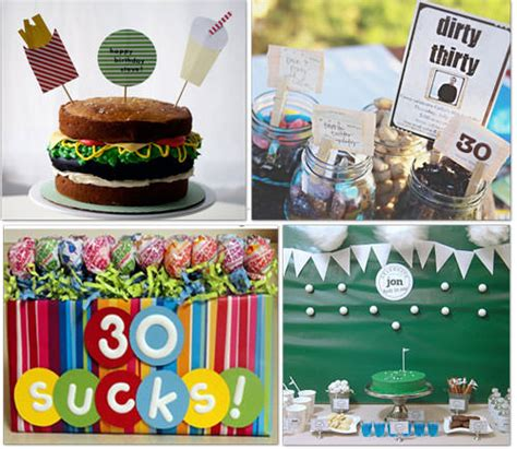 26 birthday cake party ideas tip junkie 25 birthday party ideas 30th 40th 50th 60th