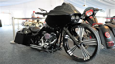 harley custom bike amd invitational custom bike show winners