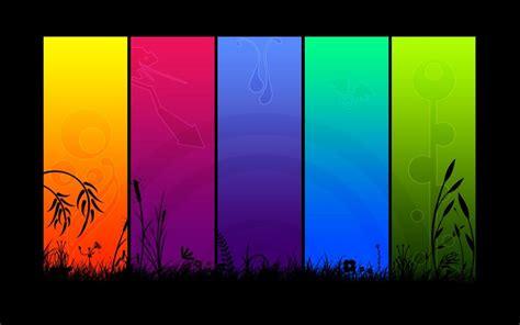 of colors 1280x800 rainbow of colors desktop pc and mac wallpaper