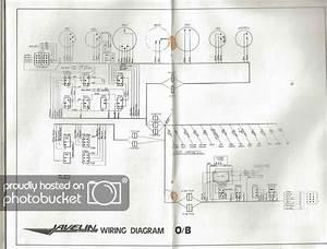 1994 Strato Boat Wiring Diagram