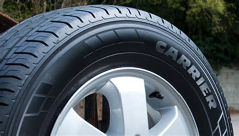 pirelli pr 233 sente le carrier nouveau pneu pour utilitaire