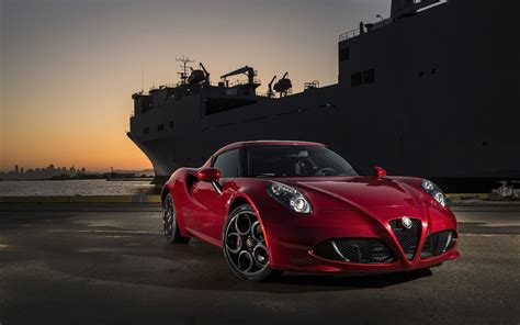 Alfa Romeo Wallpaper by Alfa Romeo Wallpapers Wallpapers High Quality Free