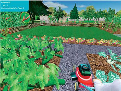 Gartensimulator 2010 Test, Review Simulation Für Pc
