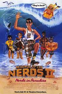 Revenge of the Nerds II: Nerds in Paradise Revenge of the ...