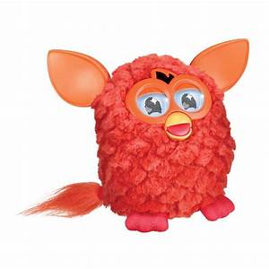Amazon.com: Furby (Orange-red): Toys & Games