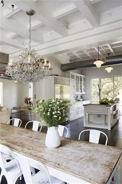 Stunning Farmhouse Design Pictures Photos by Modern Dining Room Design And Decorating In Vintage Style