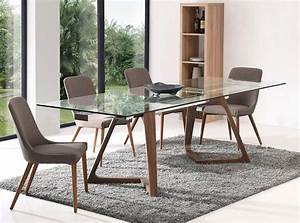 Modern Expandable Dining Table - Thetastingroomnyc com