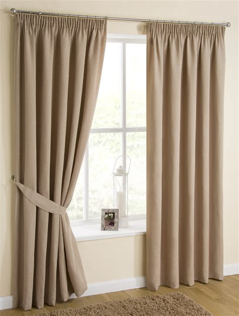 design fully lined ready made curtains