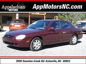 2000 Hyundai Sonata Gls For Sale In Asheville