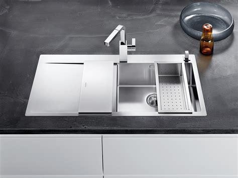 Blanco Claron Sink by Flie 223 Ende Formen Blanco