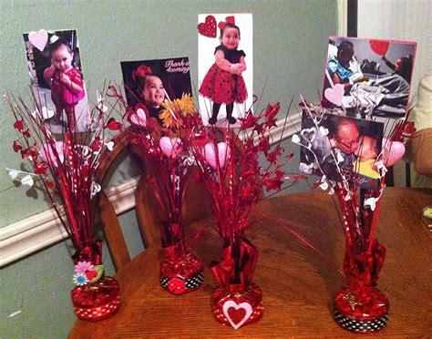 Ladybug Centerpieces Party Ideas Pinterest