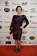 COLLEEN RENNISON at Ubcp/Actra Awards Gala at Vancouver ...