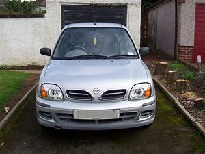 Nissan Micra 2001 : ryan mcgrory 2001 nissan micra specs photos modification info at cardomain ~ Gottalentnigeria.com Avis de Voitures