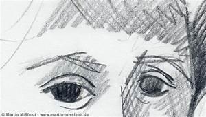 Kunst Zeichnungen Bleistift : sch ne augen aus bleistiftzeichnung marion ~ Yasmunasinghe.com Haus und Dekorationen