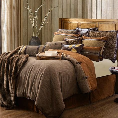 cabin bedding high end accents cabin bedding