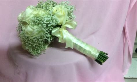 wedding flowers leicester