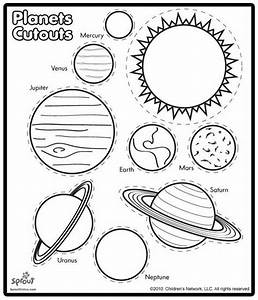 17 Best images about Solar System Lesson on Pinterest ...