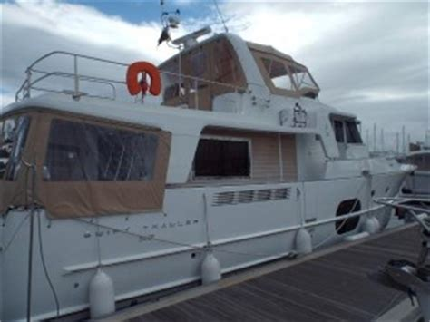 Motor Boats For Sale West Coast Scotland by 2011 Beneteau Trawler 52 For Sale On The West Coast