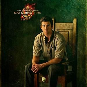 The Hunger Games iPad Wallpaper | Free iPad Retina HD ...
