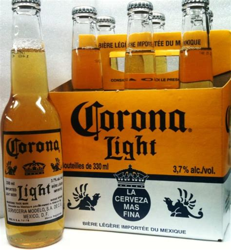 24 oz corona alcohol percentage