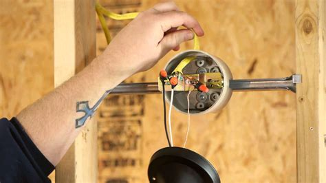 how to install switch controlled light fixtures diy electrical work youtube