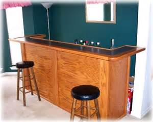 Build Your Own Home Wet Bar