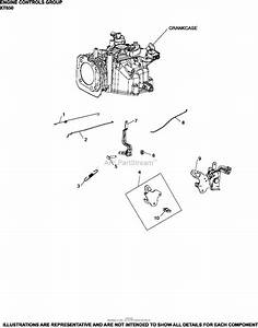 Kohler Engine Carburetor Diagram